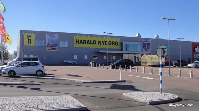 Harald Nyborg Hyllie