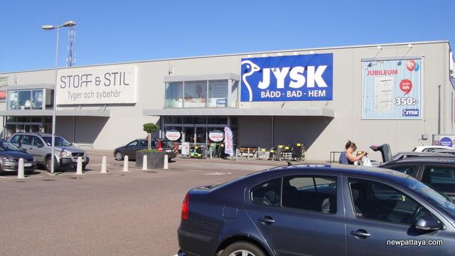 JYSK Hyllie