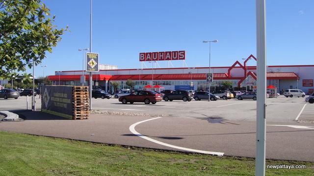 Bauhaus Hyllie