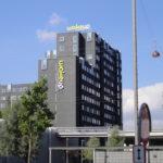 Wakeup Copenhagen Hotel