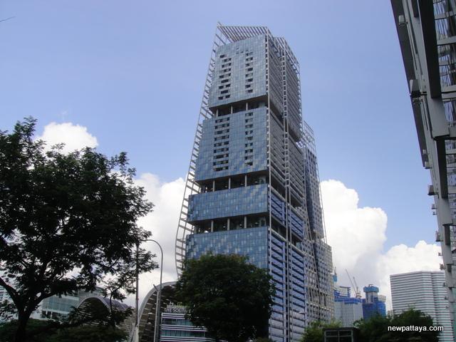 The South Beach Singapore