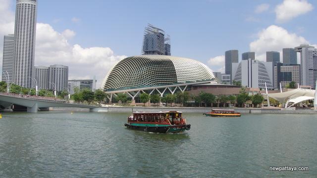 Esplanade Singapore