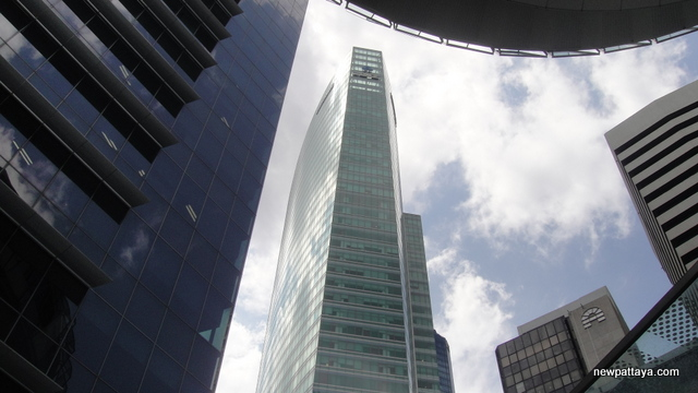 Ocean Financial Centre
