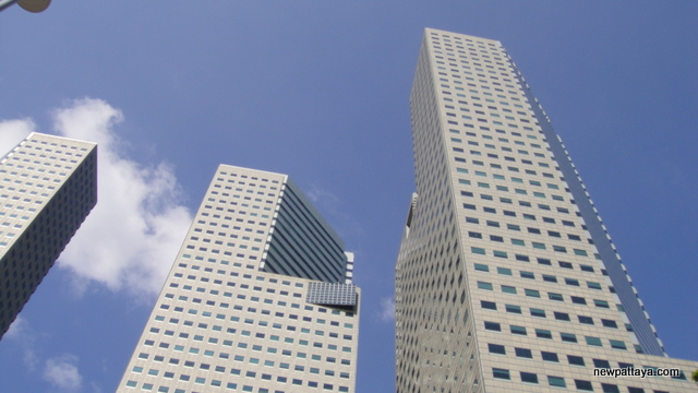 Suntec City Towers