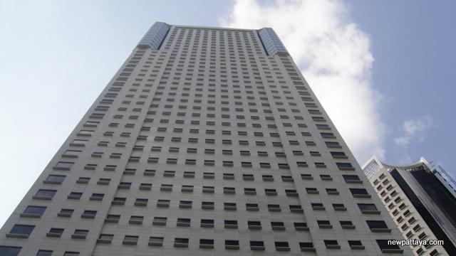 Millenia Tower Singapore
