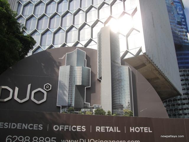 DUO Singapore