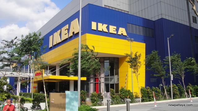 IKEA Singapore Alexandra