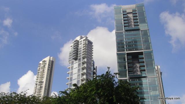 TwentyOne Angullia Park + Skyline @ Orchard Boulevard + Orchard View
