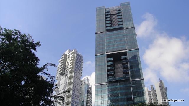 TwentyOne Angullia Park + Skyline @ Orchard Boulevard