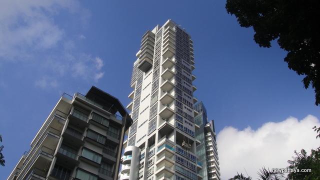 Skyline @ Orchard Boulevard