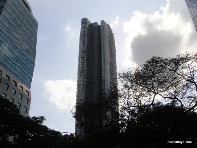 The Orchard Residences