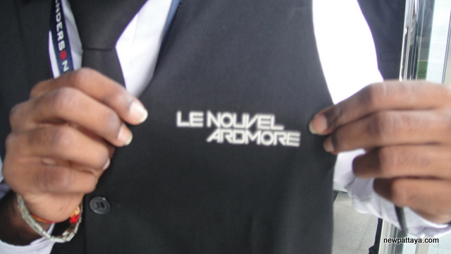 Le Nouvel Ardmore