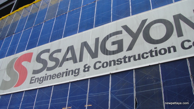 Le Nouvel KLCC + SsangYong Engineering & Construction Co., Ltd.