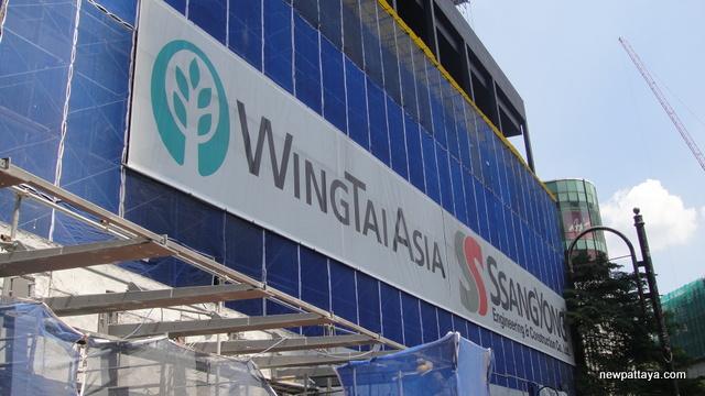 Le Nouvel KLCC + SsangYong Engineering & Construction Co., Ltd.