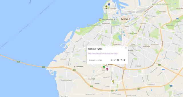isblocket-hyllie-map