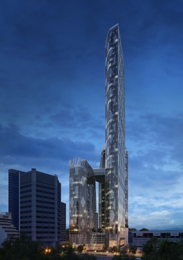 Oxley Towers KLCC