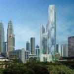 Oxley Towers Kuala Lumpur