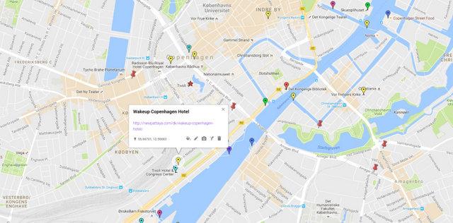 wakeup-copenhagen-hotel-map