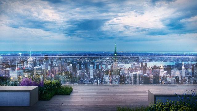 The Spiral New York