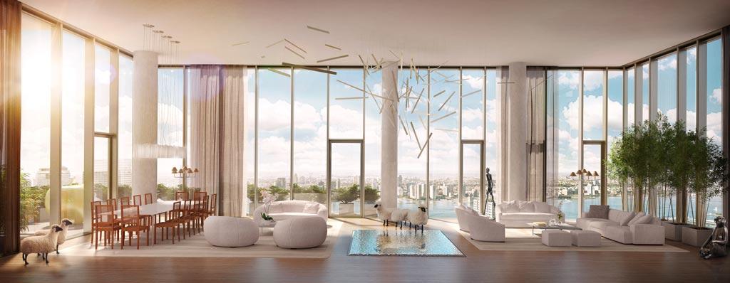 56 Leonard Penthouse