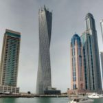 Cayan Tower
