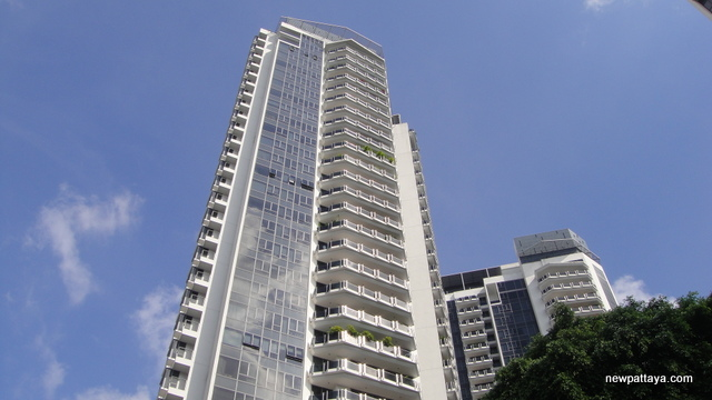 The Tate Residences