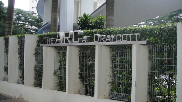 The Arc at Draycott