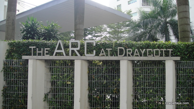 The Arc at Draycott