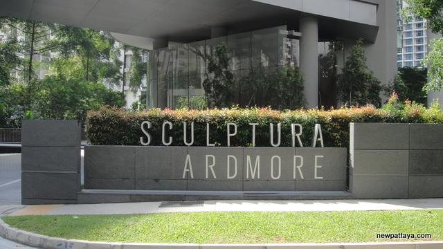 Sculptura Ardmore
