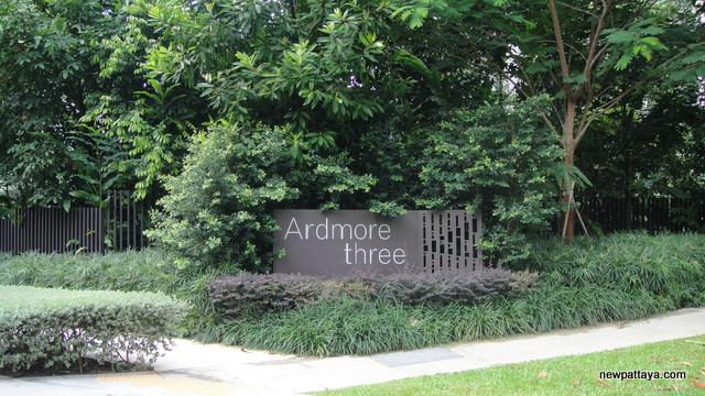 Ardmore Three