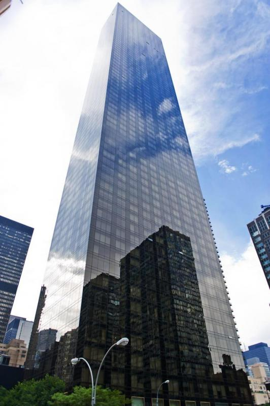 Source: luxuryrentalsmanhattan.com/buildings/the-trump-world-tower