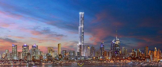 World One Mumbai