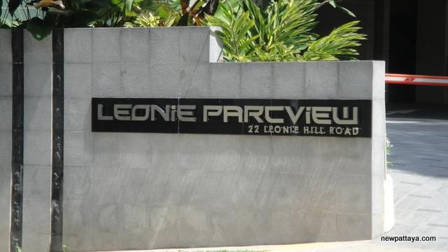 Leonie Parcview