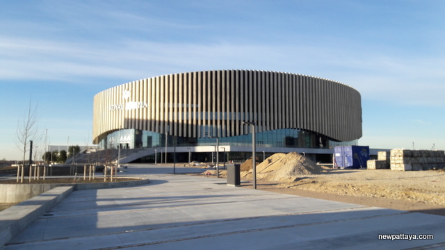 Royal Arena Copenhagen