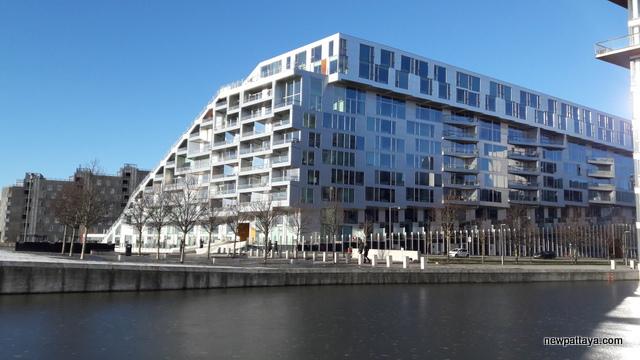 8-Tallet Copenhagen 8 House