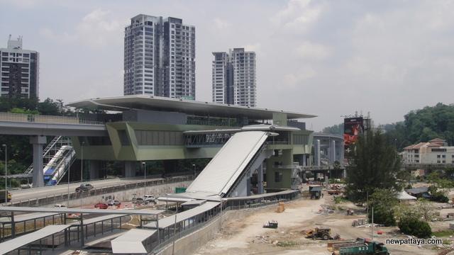 MRT Kuala Lumpur