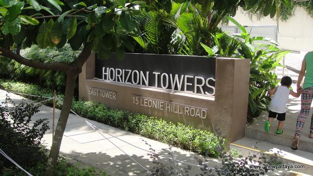 Horizon Towers Leonie Hill