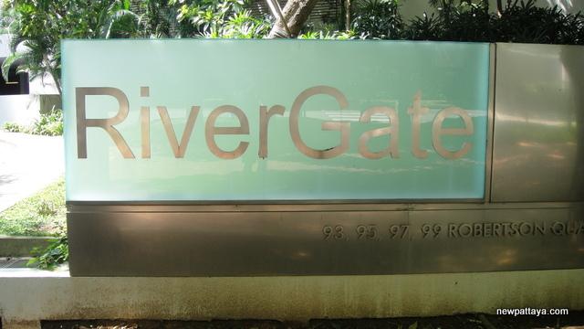 RiverGate @ Robertson Quay