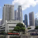 UOB Plaza 1