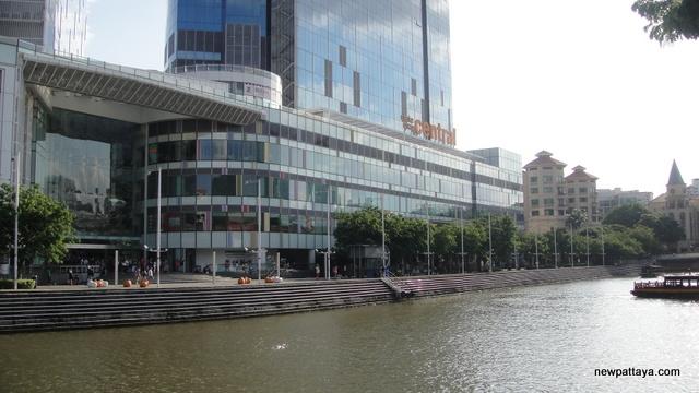 Clarke Quay Central