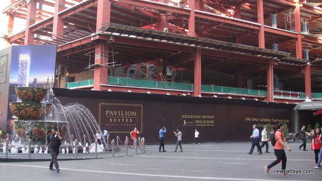 Pavilion Suites Kuala Lumpur