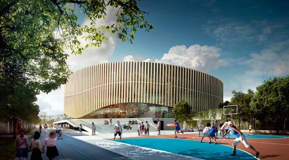 Royal Arena Copenhagen