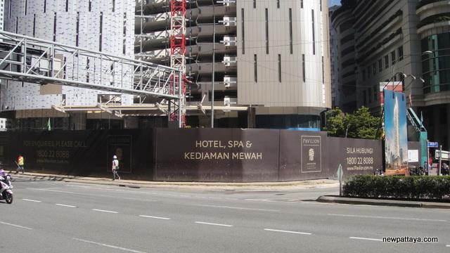 Banyan Tree Residences Kuala Lumpur