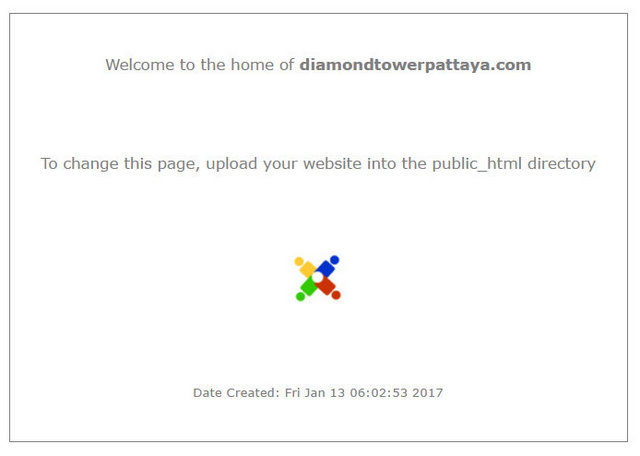 Diamond Tower Pattaya Google WEBSITE 01