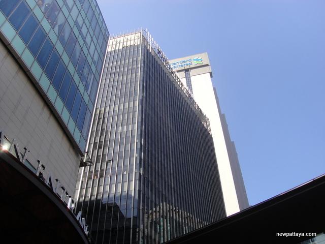 Menara Pavilion Tower