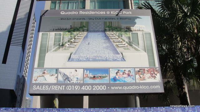 Quadro Residences