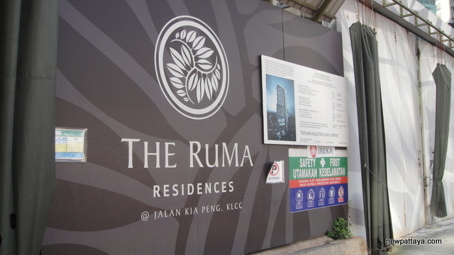 The Ruma Kuala Lumpur