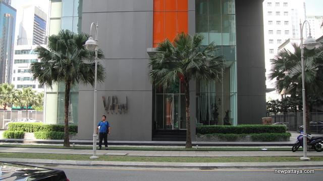 ViPod Residences