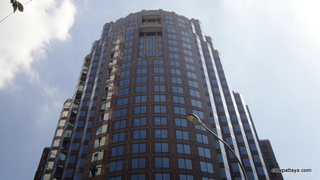 Menara HLA