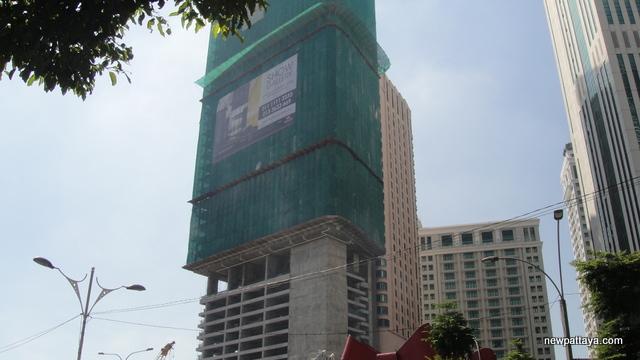 Dorsett Residences @ Bukit Bintang
